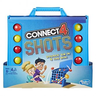 Hasbro Score 4-Connect 4 shots 819-35780