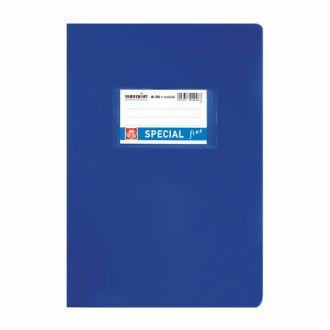 Typotrust Τετράδιο Special Fine εκθέσεων 17x25 Ριγέ 50Φ 4046