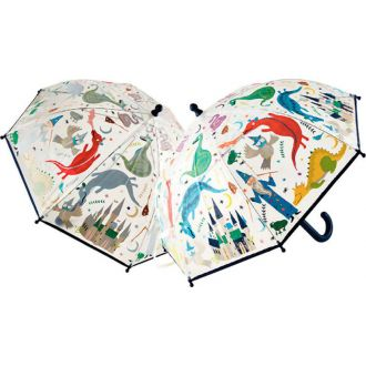 Floss and Rock Ομπρέλα Umbrella who changes colour 40P3649