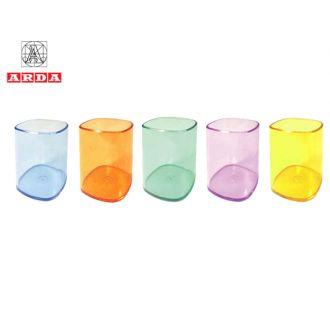 Arda Μολυβοθήκη πλαστική 4111 Διάφορα χρώματα