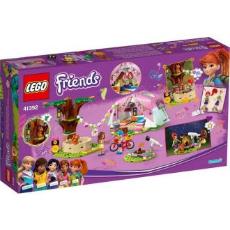 Lego 41392 Friends: Nature Glamping