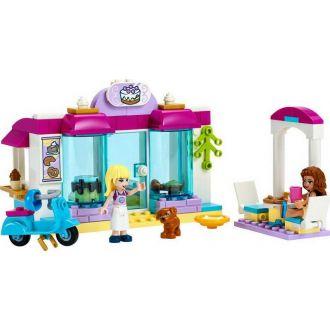 Lego 41440 Friends: Heartlake City Bakery