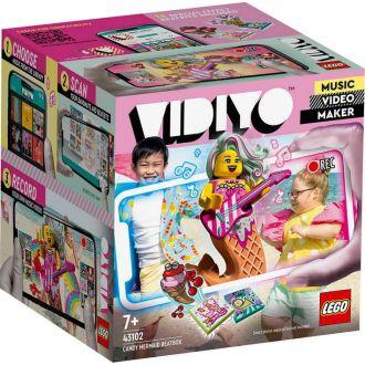 Lego 43102 Vidiyo: Candy Mermaid BeatBox