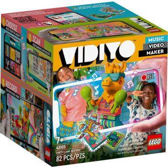 Lego 43105 Vidiyo: Party Llama BeatBox