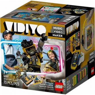 Lego 43107 Vidiyo: Hiphop Robot Beatbox