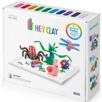 Δεσύλλας  Hey Clay - Bugs (S005bugs) (440005)