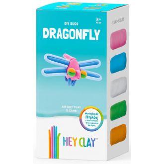 Δεσύλλας  Hey Clay - Dragonfly (MBU003) (440027)