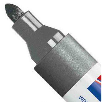 Edding textile μαρκαδόρος υφάσματος 4500 2-3mm Γκρι  (012)