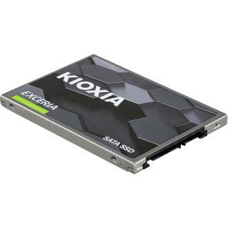 """Kioxa SSD Exceria 480GB 2.5"""" Sata III"""