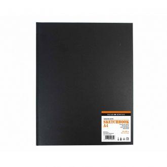 Daler Rowney Graduate Sketchbook A4 130gr 46 Φύλλων (481750400)