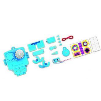 4Μ intruder alarm robot 4900