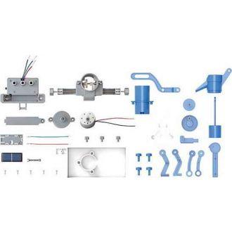 4Μ water pumb 3425
