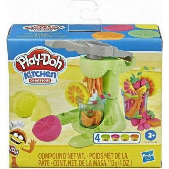 Hasbro Play-Doh Juice Squeezin Playset E7437 (E6686)