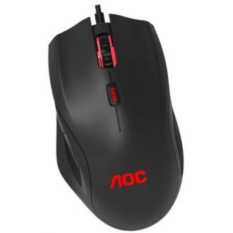 AOC gaming mouse GM200