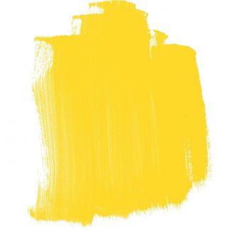 Daler Rowney Graduate Acrylic 120ml Cadmium Yellow Hue (605)