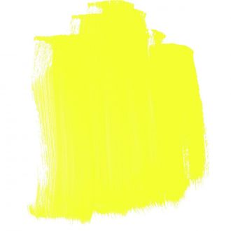 Daler Rowney Graduate Acrylic 120ml Lemon Yellow (651)