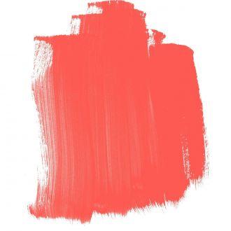 Daler Rowney Graduate Acrylic 120ml Cadmium Red Hue (500)