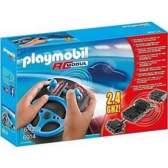 Playmobil 6914 RC σετ τηλεκατεύθυνσης