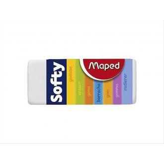 Maped Γόμα Softy 511790
