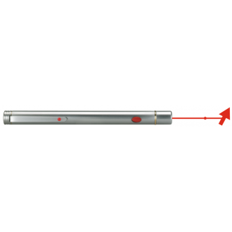 Legamaster Laserpointer LX4 Silver
