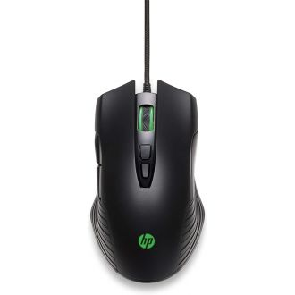 HP Ποντίκι Gaming X220 Backlit (8DX48AA)