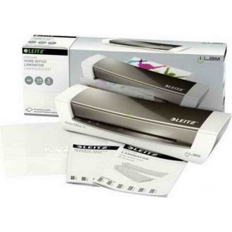LEITZ laminator iLAM home office A4 Grey