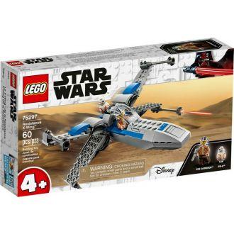 LEGO 75297 Star Wars: X-Wing Της Αντίστασης