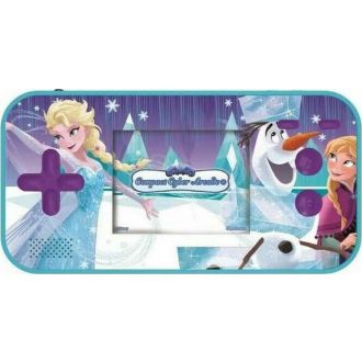 Handheld console Compact Cyber Arcade Frozen