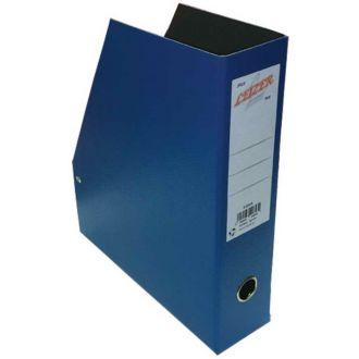 Leizer αρχειοθήκη Fiber 28x32x8 εκ. KF-2 Μπλε