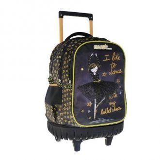 Must Σακίδιο trolley μπάλαρίνα 000579799