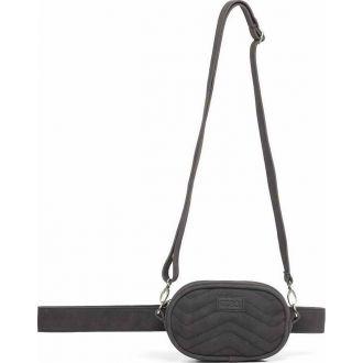 Polo Waist Bag Lady Τσαντάκι Μέσης Ώμου Grey 9-08-011-09