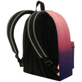 Polo Σακίδιο πλάτης Original Scarf Πολύχρωμο Ροζ-Μωβ (2021)  (9-01-135-8084)
