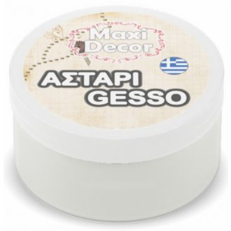 Maxi Decor Decoupage Gesso Αστάρι 100ml (904007)