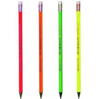BIC Μολύβι Evolution Fluo 942882