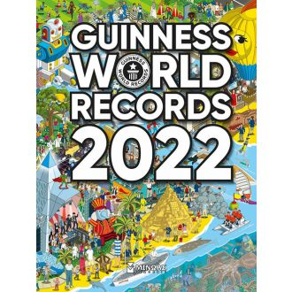 Guiness World Records  2022