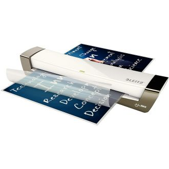 LEITZ laminator iLAM office A3 Grey 7253-00-84