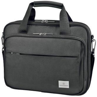 Victorinox Τσάντα Adventure Traveller Deluxe Specialist Black (913-33901)