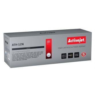 Activejet Toner HP Q2612A Black 2300pgs (ATH-12N)