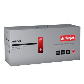 Activejet Toner HP Q2624A Black 3000pgs (ATH-24N)