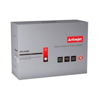 Activejet Toner HP Q5945A Black 18000pgs (ATH-45A)