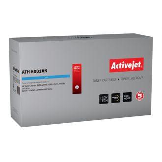 Activejet Toner HP Q6001 Cyan 2000pgs (ATH-6001AN)