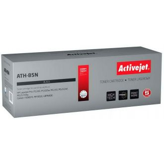 Activejet toner HP CE285A Black 2000pgs (ATH-85N)