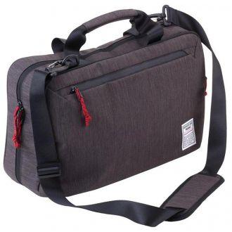 Troika τσάντα laptop 15,4'' Grey (BBG60/GY)