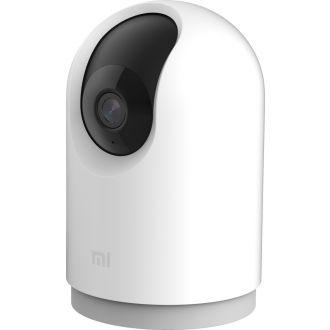 Xiaomi Mi IP Wi-Fi 360° Home Security Camera 2K Pro Full HD+ White BHR4193GL.