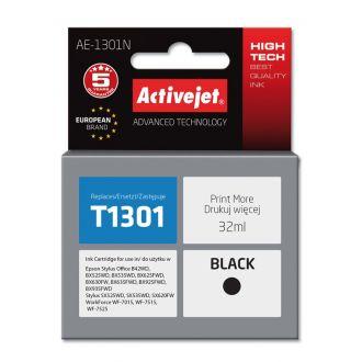 ActiveJet μελάνι Epson #T1301XL AE-1301N 32ml Black