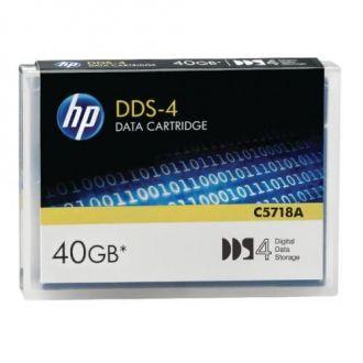 HP Data Cartridge DDS-4 40GB (C5718A)