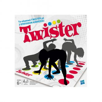 Hasbro Twister παιδικό επιτραπέζιο 819-98831