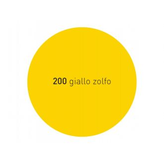 Favini Le Cirque Χρωματιστό χαρτί A4 80gr 500 Φύλλα Giallo Zolfo (200)