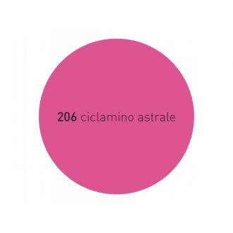 Favini Le Cirque Χρωματιστό χαρτί A4 80gr 500 Φύλλα Ciclamino Astrale (206)