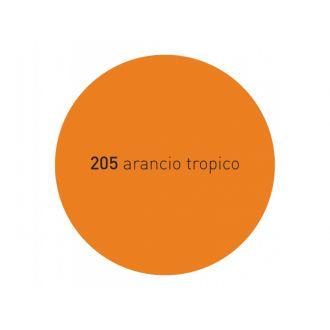Favini Le Cirque Χρωματιστό χαρτί A4 80gr 500 Φύλλα Arancio Tropico (205)